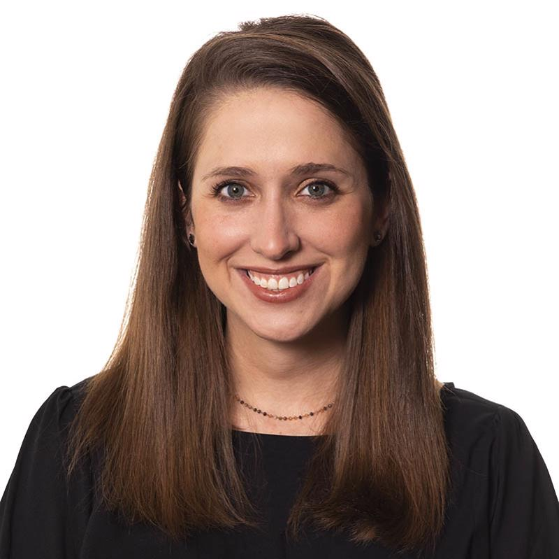 Headshot of Katelyn R. McAnany, MD