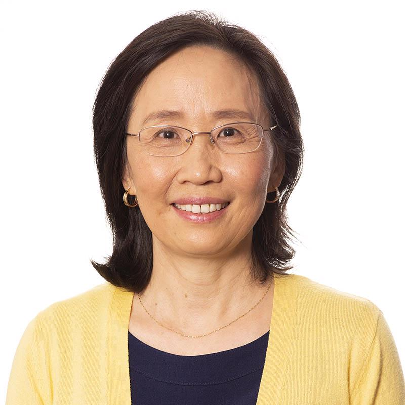 Headshot of Yun Yan, MD
