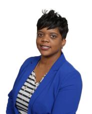 Andrea Bradley-Ewing, MPA, MA