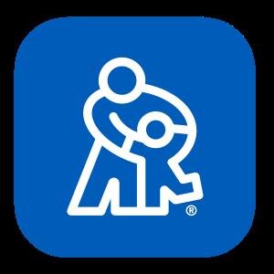 Children's Mercy app logo