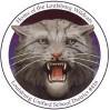 Louisburg High School wildcats logo