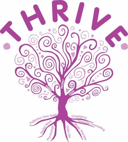 Thrive Program Illustration