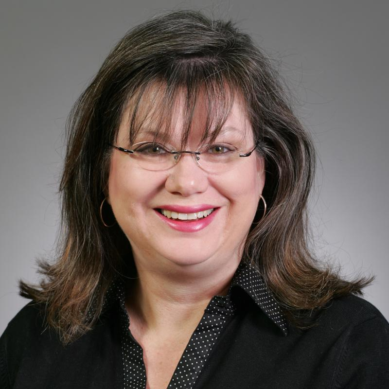 Headshot of Denise Miller-Hansen, PhD, CCC-A