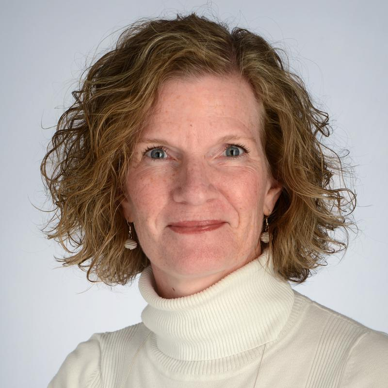 Headshot of Ann M. Davis, MPH, PhD