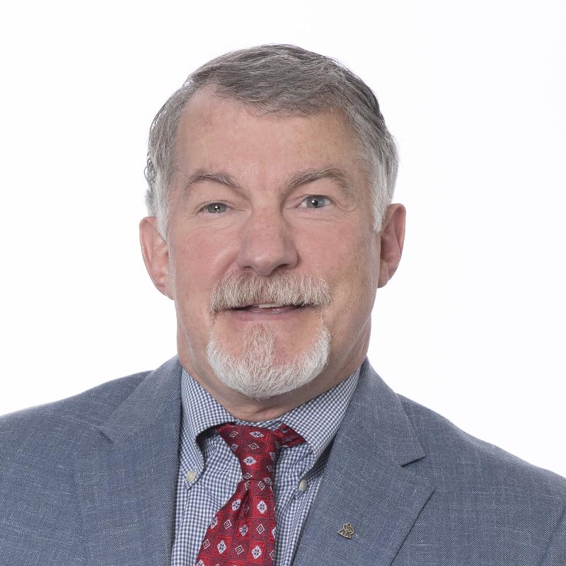 Headshot of Brian S. Carter, MD