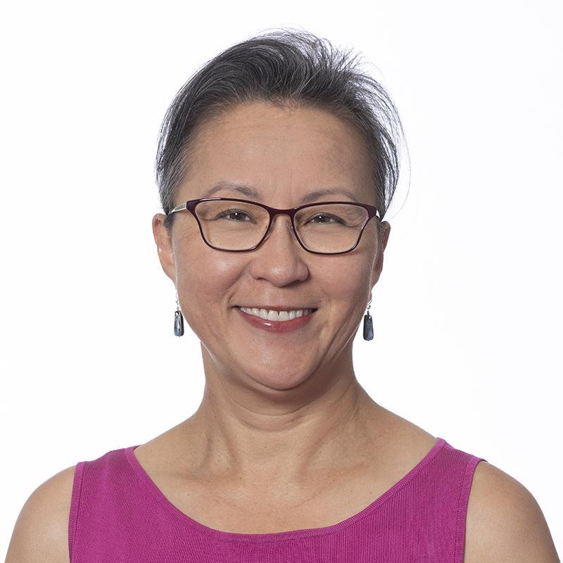 Headshot of Christine J. Cheng, MD, MPH