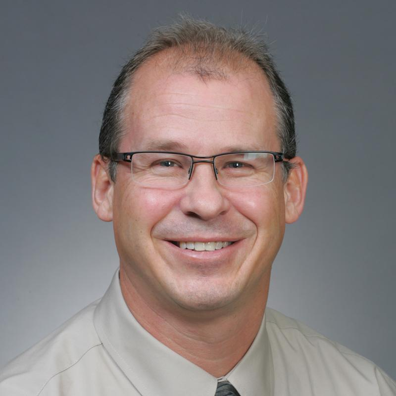 Headshot of Craig A. Friesen, MD