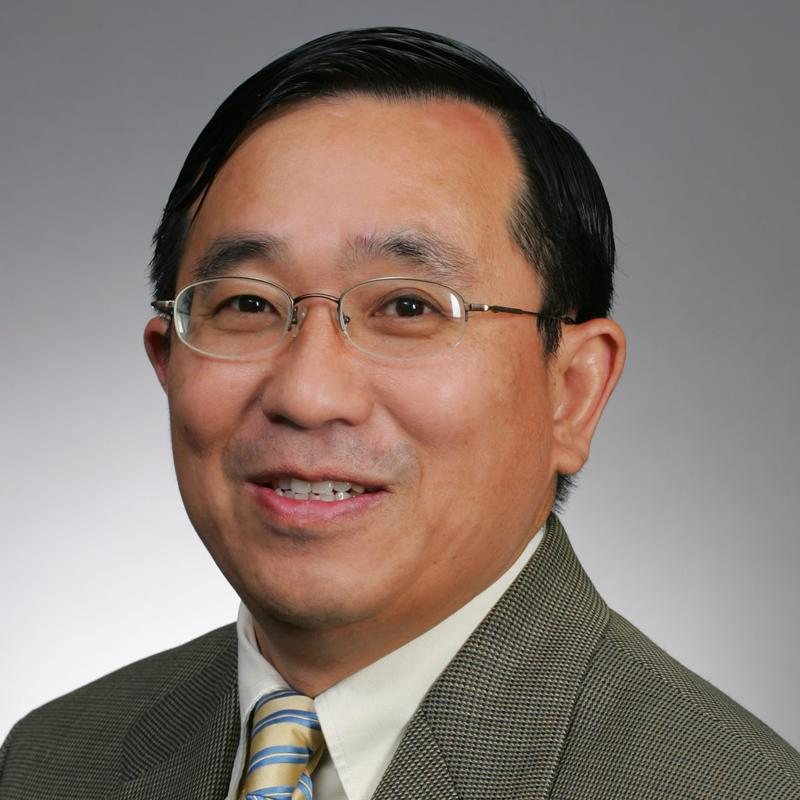 Headshot of Ding-You Li, MD, PhD