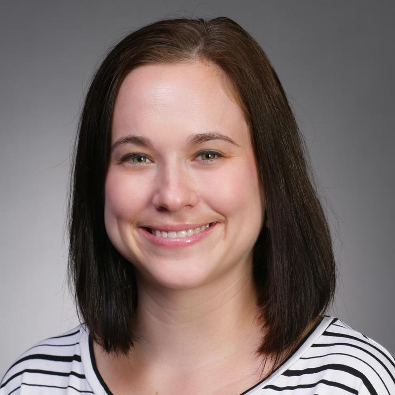 Headshot of Jenna O. Miller, MD, FAAP