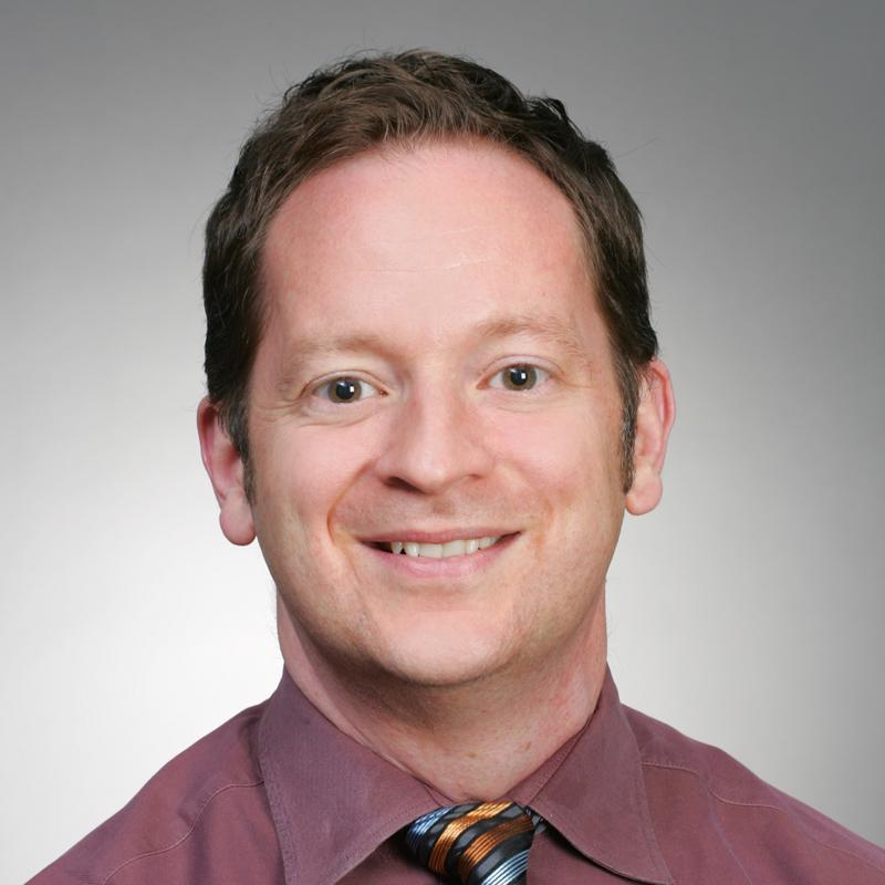 Headshot of Kevin C. Smith, PhD