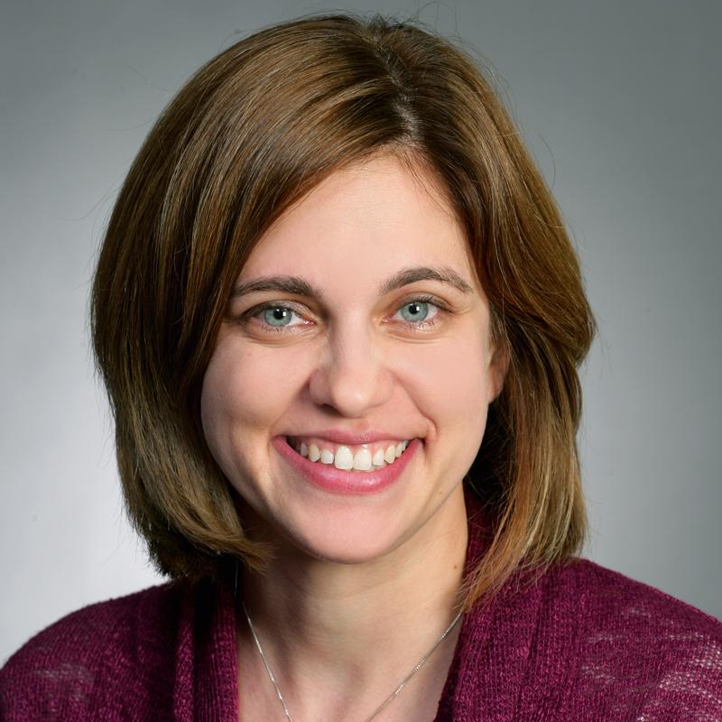 Headshot of Lindsay S. Tobler, MD