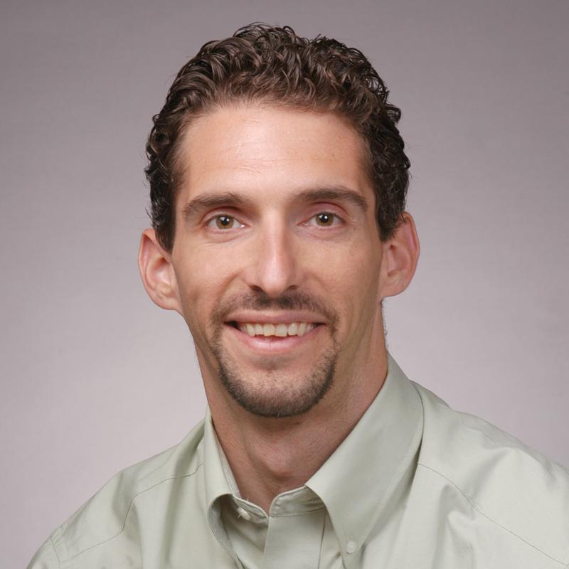 Headshot of Mark A. Connelly, PhD