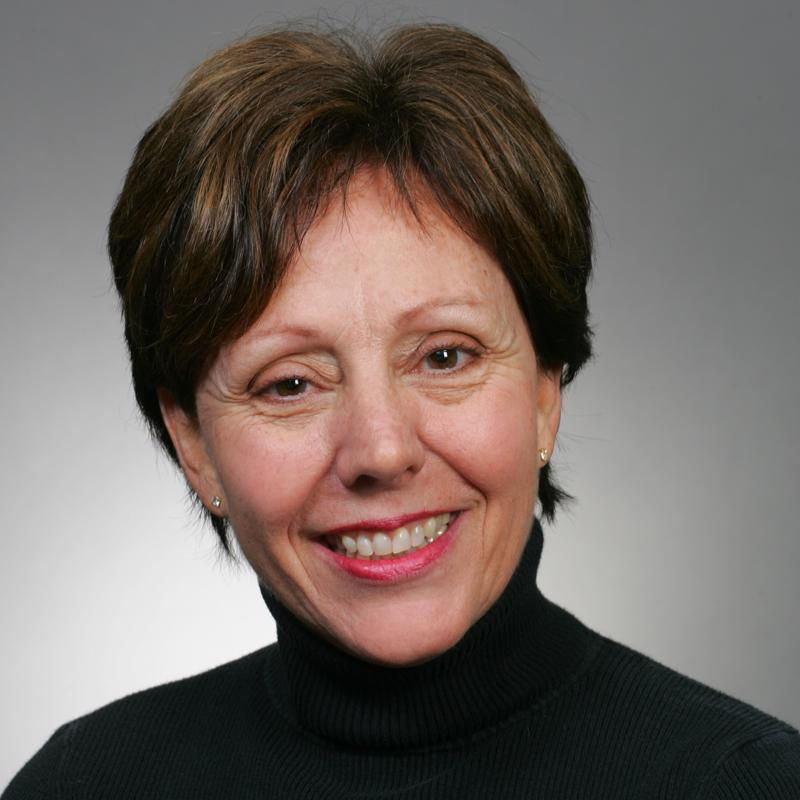 Headshot of Mary Anne Jackson, MD
