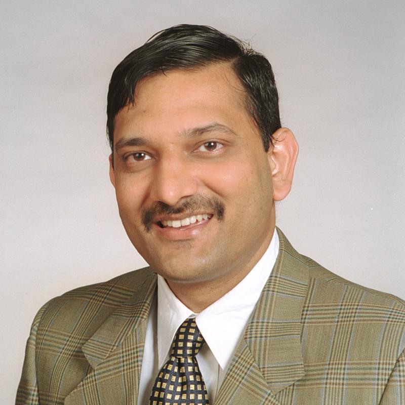 Tarak Srivastava, MD   Find A Provider   Children's Mercy