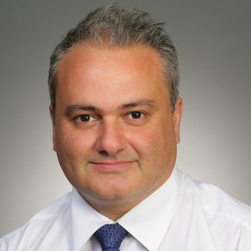 Headshot of Thomas M. Attard, MD