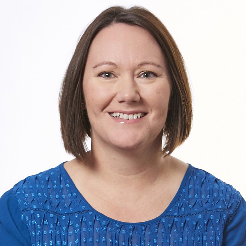 Headshot of Tracy M. Spaeth, APRN, FNP-BC