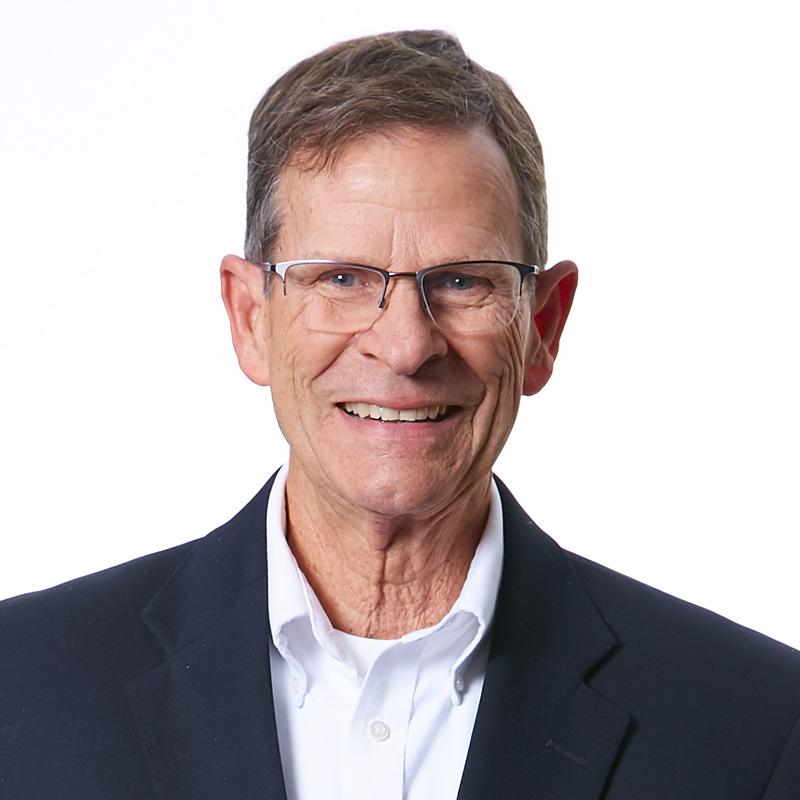 Headshot of Wayne V. Moore, MD, PhD
