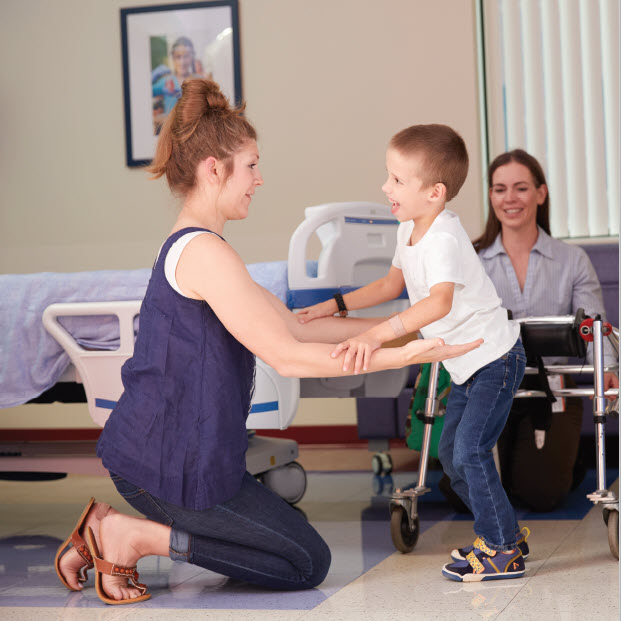 Department of Orthopedics at Children's Mercy