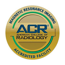 Children's Mercy is accredited by the American College of Radiology