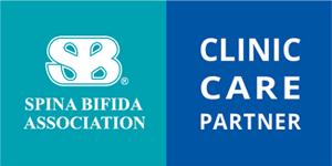 Spina Bifida Association Clinic Care Partner Bagde