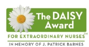 The DAISY Award at Children's Mercy