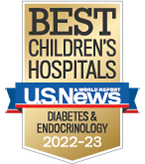 USNWR Diabetes and Endocrinology