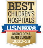 USNWR Cardiology