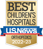 USWNR Orthopedics