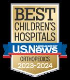 USWNR Orthopedics