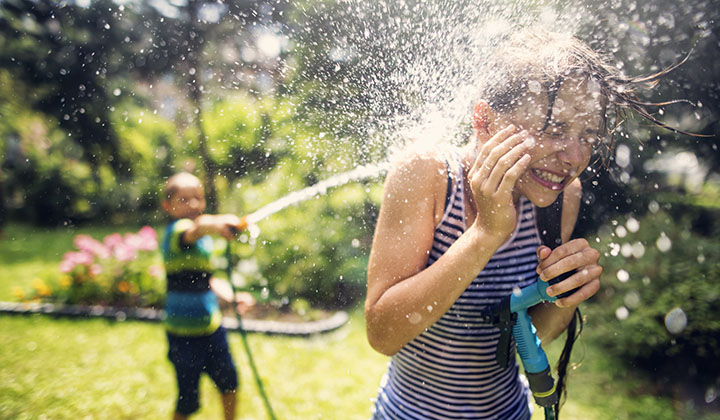 ideas for teens in summer