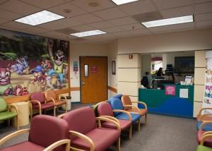 The Kidney Center at Children's Mercy.