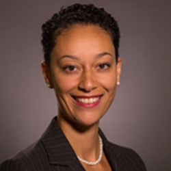 Meet Tamora Lewis, PhD, at Children's Mercy.